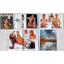 - Vendo Revistas Argentinas Da Xuxa Anos 80 -