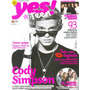Revista Yes!teen Capa Cody Simpson C/ Pôster! + 3 Pôsters!