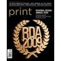 Revista Print Magazine - Regional Design Annual 2009