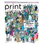 Revista Print Magazine - Fevereiro/2009