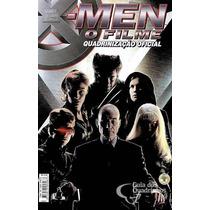 X-men - O Filme Nº 01