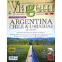 Revista Viagem E Turismo 169 - Argentina Chile Uruguai Carro
