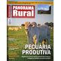 Revista Panorama Rural 122 - Pecuária Gestão Agrishow