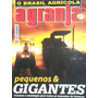 Revista A Granja 719 - Tratores Pequenos E Gigantes