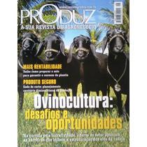Revista Produz 45 - Ovinocultura: Desafios E Oportunidades