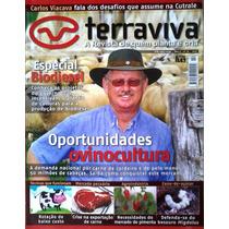 Revista Terraviva 22 - Ovinocultura Biodiesel Cana De Açúcar