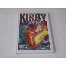 Gibi Kirby Genesis Lacrado Frete Gratis