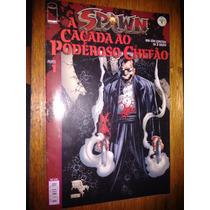 Revistas Spawn Edit.abril- Lote 91 Edições