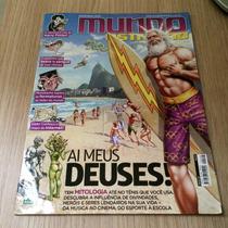 Super Promoção!!! Revistas Mundo Estranho Varias Edições!!!