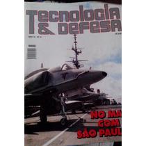 Revista Tecnologia E Defesa Ano 19 Nº91