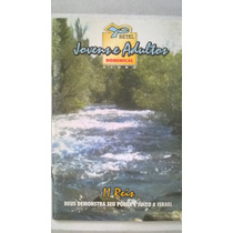Revista De Escola Bíblica Dominical Jovens E Adultos 2000