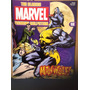 Revista Man-wolf - The Classic Marvel Figurine Collection