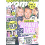 Revista Woman: David Beckham E Victoria Beckham / Sanderson
