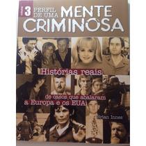 Perfil De Uma Mente Criminosa - Revista Volume 3