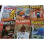 Lote Com 24 Revistas Planeta Esoterismo Ufologia Magia
