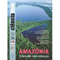 Revista Ciência Hoje, N. 239, 2007
