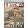 Revista História Viva O Apogeu Do Mundo Feudal C1