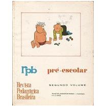 Revista Pedagógica Brasileira - 2o. Volume