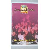 Revista De Escola Bíblica Dominical Jovens E Adultos 2005