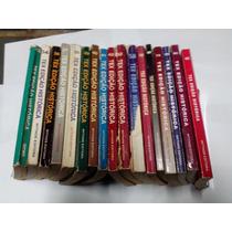 Tex Edição Histórica -# 39,42,74,79,80,82