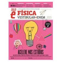 Revista Física Enem Guia Do Estudante (revista Física)