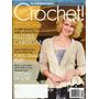 210 Rvt- Revista Artes 2010 Defining Crochê Em Inglês Atual