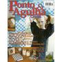 204 Rvt- Revista Artes- Ponto E Agulha Crochê Especial Nº 2