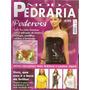 219 Rvt- Revista Artes- Pedraria Poderosa- Bordado- Nº. 6