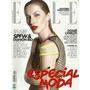 239 Rvt- Revista Moda- Jul 2010- Elle Brasil Moda Nº 266