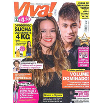Viva 731: Bruna Marquezine & Neymar / Zibia Gasparetto !!