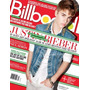 Justin Bieber Revista Billboard