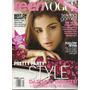Teen Vogue: Selena Gomez / Adelaide Kane / Dana Matthews