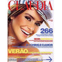 Revista Claudia Nº11, Ano 45: Cleo Pires, Reese Whiterspoon
