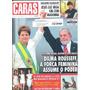Caras 896: Dilma & Lula / Humberto Gessinger / Agatha Feliz
