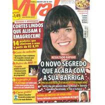 Revista Viva 538: Fernanda Vasconcellos / Bbb10