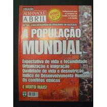 Revista Coleção Almanaque Abril - Edição Nº 16