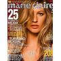 Marie Claire: Gisele Bundchen / Amy Winehouse / Jude Law