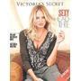 Catálogo Da Victoria Secrets: Candice Swanepoel / Ambrosio