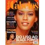 Revista Cabelos Junho 2003: Taís Araújo E France Perrin !!
