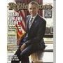 Rolling Stone: Barack Obama / Slash / Marilyn Manson / Levon