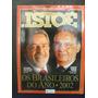 Revista Isto É - Edição Nº1733 - 18/12/2002