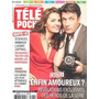 Revista Tele Poche: Stana Katic & Nathan Fillion / Castle !!