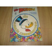 Tio Patinhas Nº 300 - Edição Especial Comemorativa