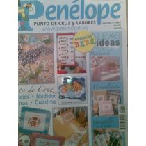 Penélope Ponto Cruz, Nr 111, Completa, Especial Bebê