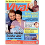 Viva 2001: Gugu Liberato / Daniella Perez / Reginaldo Faria