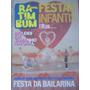 Ratim Bum - Festa Infantis N 25 - Com Moldes