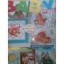 Labores De Ana Baby, Ponto Cruz, Nr 50 - Quadro, Cortina