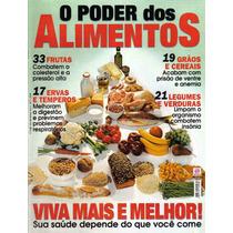Revista O Poder Dos Alimentos