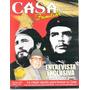 Casa Familiar: Che Guevara / Fidel Castro / Miguel Sanchez