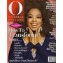 Revista O: Oprah Winfrey / Leslie Mann / Michelle Shih !!